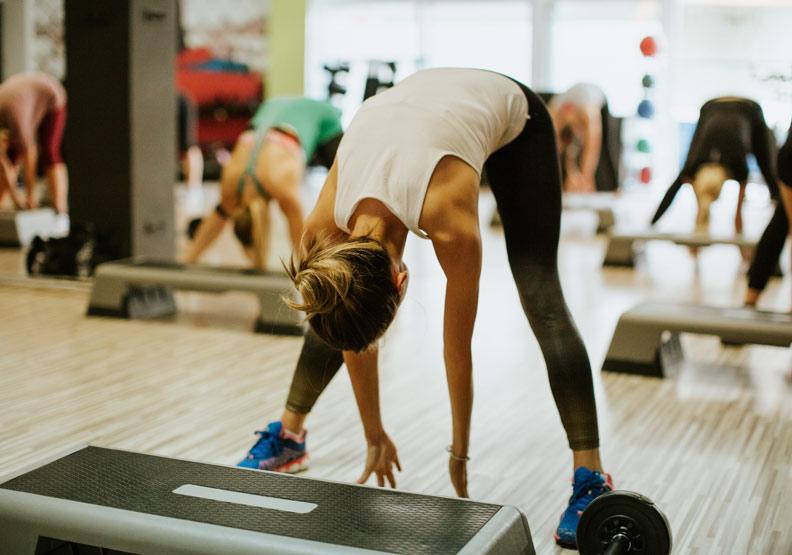 運動10分鐘也有成效,減脂、降血糖的「間歇運動」