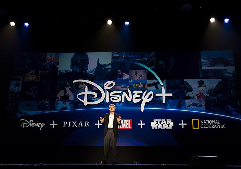 開放平台已成視聽主流 迪士尼強勢獨家會是兩面刃?