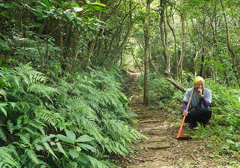 台灣人此生必走朝聖之路  淡蘭古道帶你重溫200年拓荒史