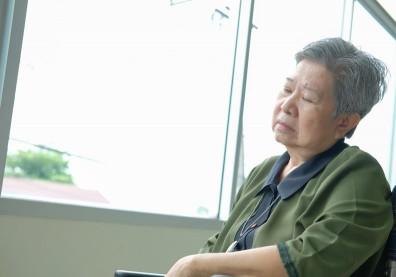 三成以上長輩認為自己有睡眠障礙!醫:白天直「盹龜」惹禍