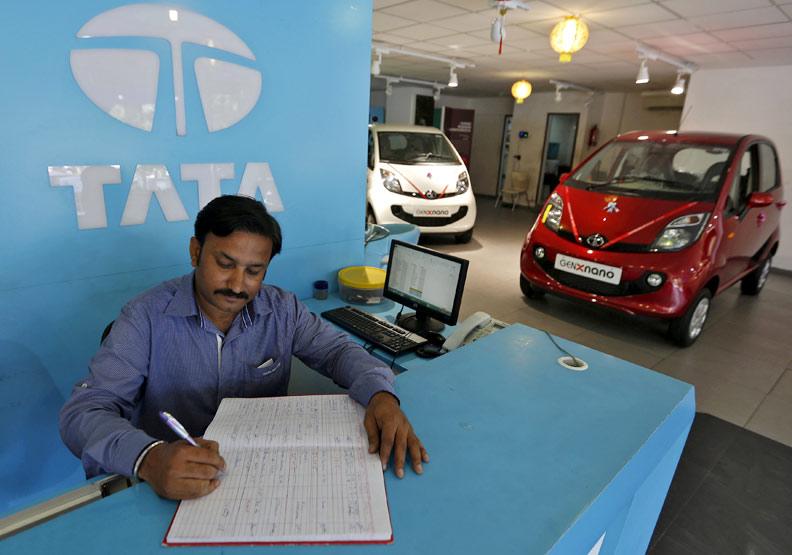 印度經濟表現創六年新低,莫迪打造汽車大國夢碎