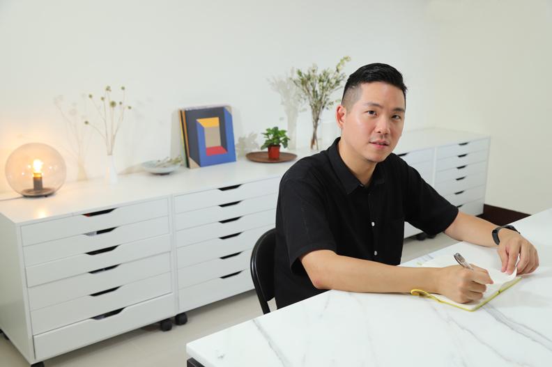 桃園隊識別系統特別邀請三金設計師顏伯駿打造,顛覆大眾過往對全運會的想像。