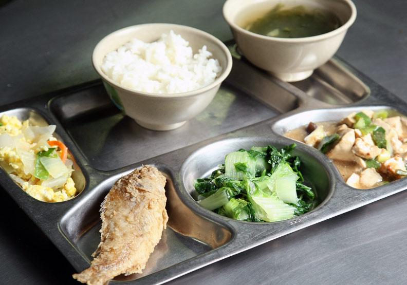 偽裝成蔬菜的配菜讓你變胖!營養師教你便當如何挑選