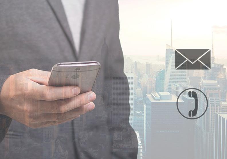 過度仰賴科技而導致溝通不良!簡訊、email的使用眉角你知道多少?