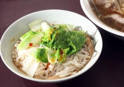 小吃店也能營養滿分!6 招外食小技巧改變點菜習慣