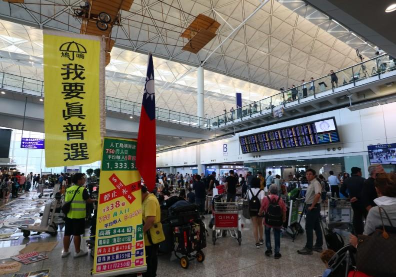 香港待不下去,港人最愛到高雄買房子?