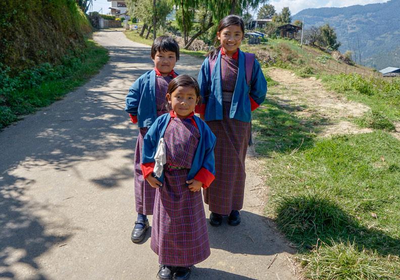 「 為什麼是我?」心境決定運氣,跟德國人和不丹人學習快樂的方法