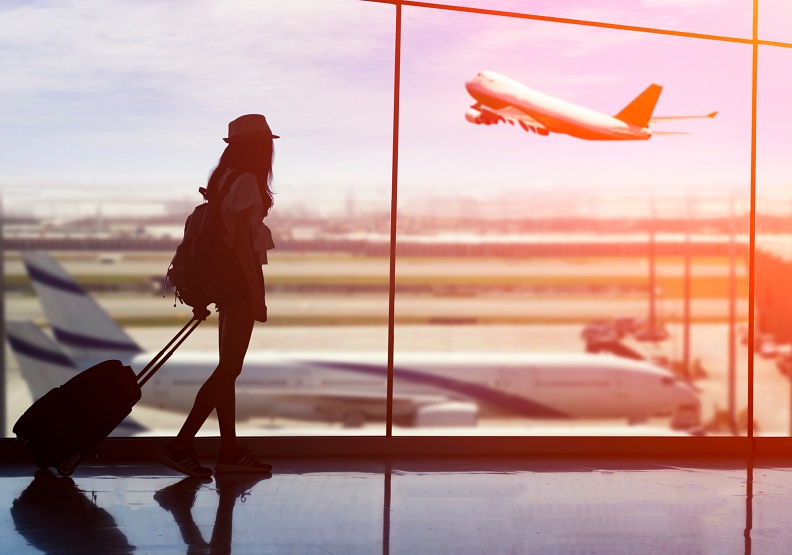 華航商務艙限時優惠  最快意的旅程