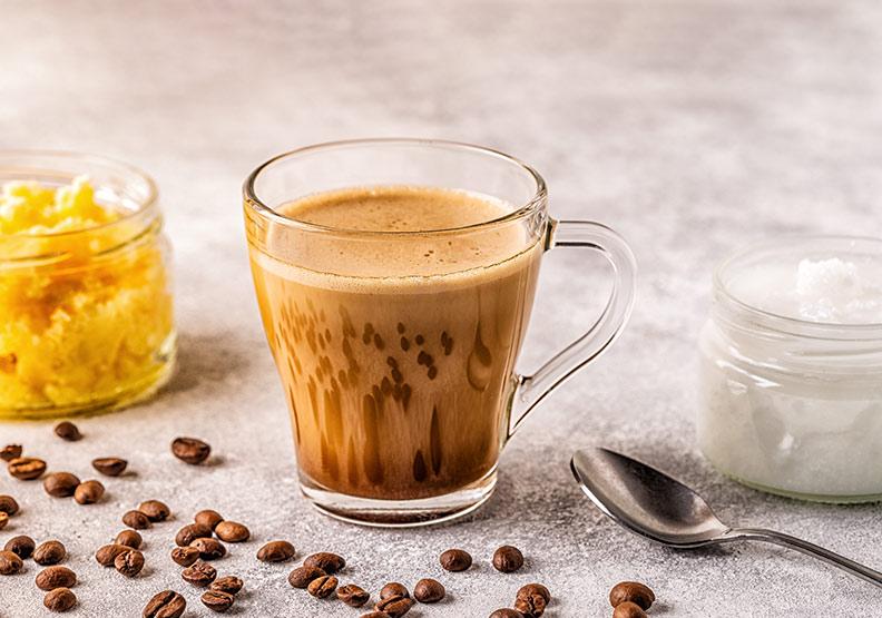 防彈咖啡能提升代謝與減重效率?注意成分安全疑慮高