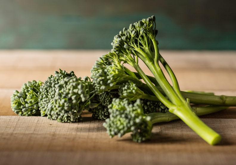 全食物精力湯,完整攝取「抗癌聖品」青花椰苗營養