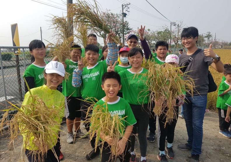 吃飯大有學問!台灣比日本慢14年的《食農教育法》還是出不來