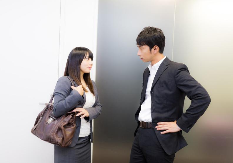 面對難搞的3種下屬,如何正面積極的管事理人?