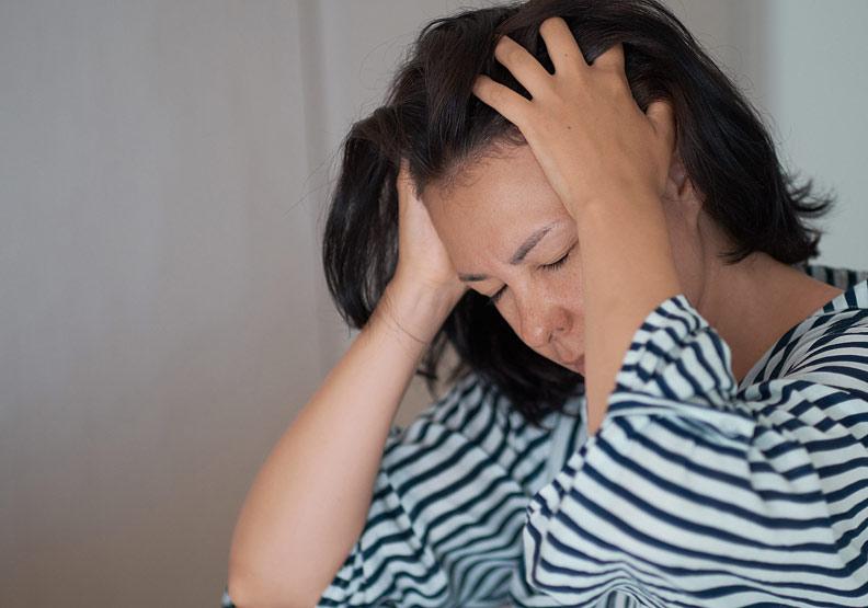 頭痛可不可以吃止痛藥?會不會對藥物產生依賴?
