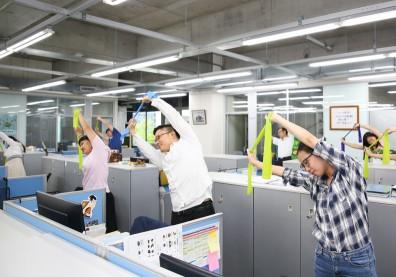 別再說太忙沒時間運動!研究認證:運動會讓大腦運作效率更好