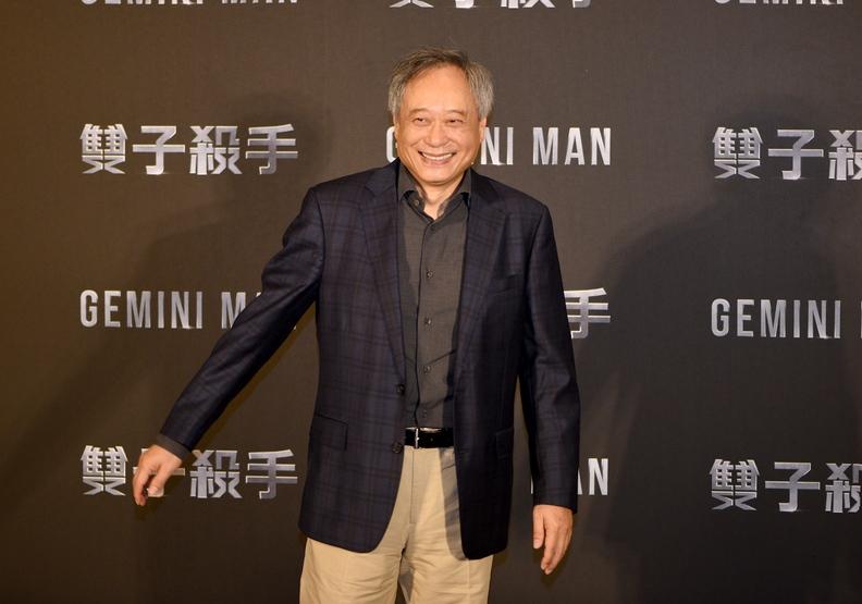 為了電影理想奉獻全部!李安真情流露:「我常跟家人說抱歉,我把最好的都給演員了。」