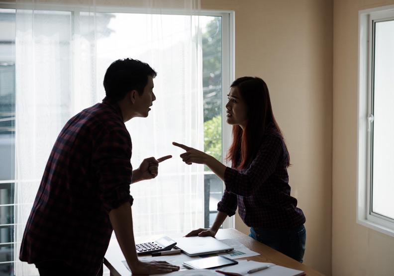 想要破口大罵前先忍耐30秒!這 4 種方法能重整憤怒的情緒