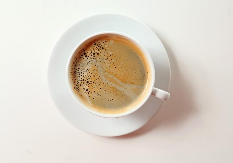 不喝咖啡就頭痛...如何順利擺脫「咖啡因戒斷症狀」?