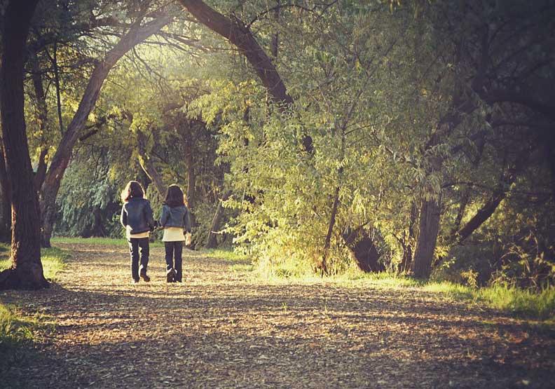 給家庭關係一團亂的人:你們愈是親密,愈不能越界!