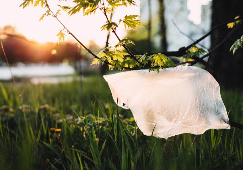 人類該還給「塑膠袋」清白了?發明者之子還原感人真相