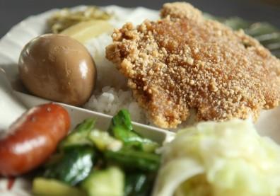 自助餐怎麼挑選才均衡?6 個原則讓你當個健康外食族