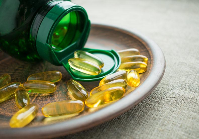 高劑量維生素D補充的利與弊
