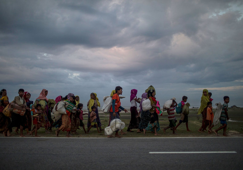移民不斷湧入歐洲!你不知道的人口販運悲歌