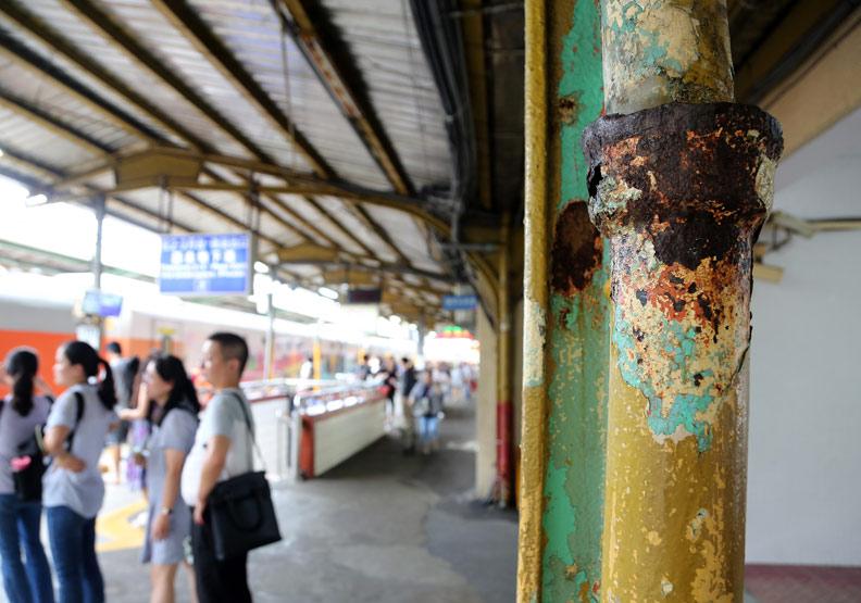 工程嚴重劣化、延宕 台灣公共建設是全民之痛
