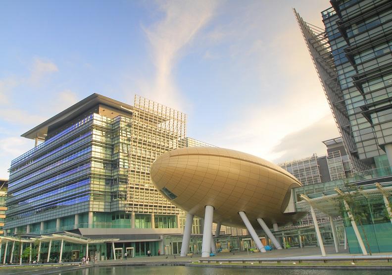 獨角獸的育成基地 香港躋身亞洲新創搖籃