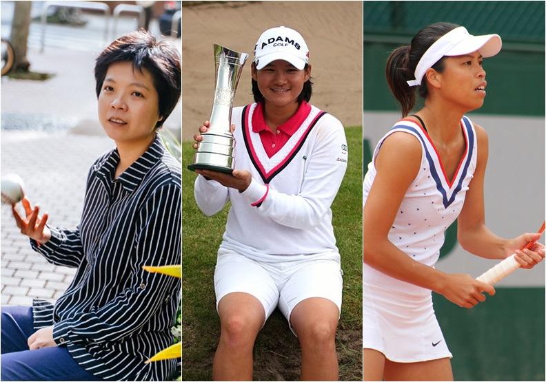 青年外交官:政府的賀電文化到底是支持體育,還是體育冠軍?