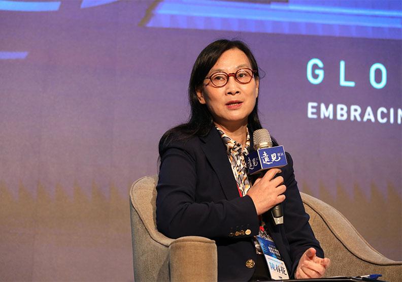 陳春花:兩個危機、六個機會,協助企業升級進化