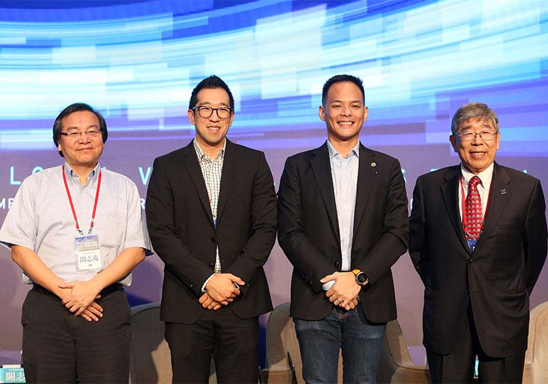 台灣5G技術、跨業合作潛力大,獨缺科技人才
