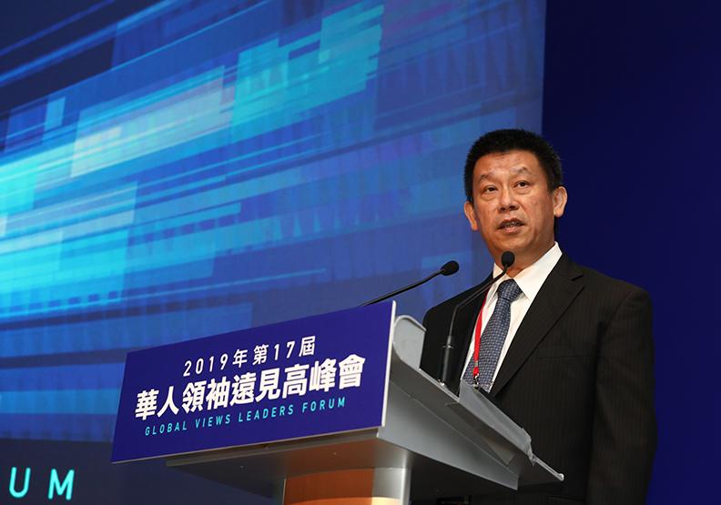 鄭平:發電端、建築、工廠三大場域,台達力拚節能大未來
