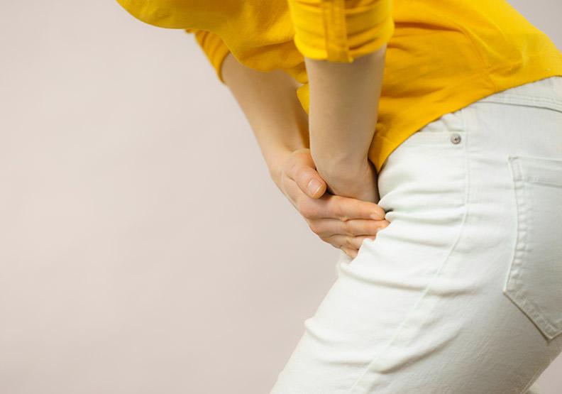 身體也要除溼!「溼氣過重」是白帶和陰道炎主因