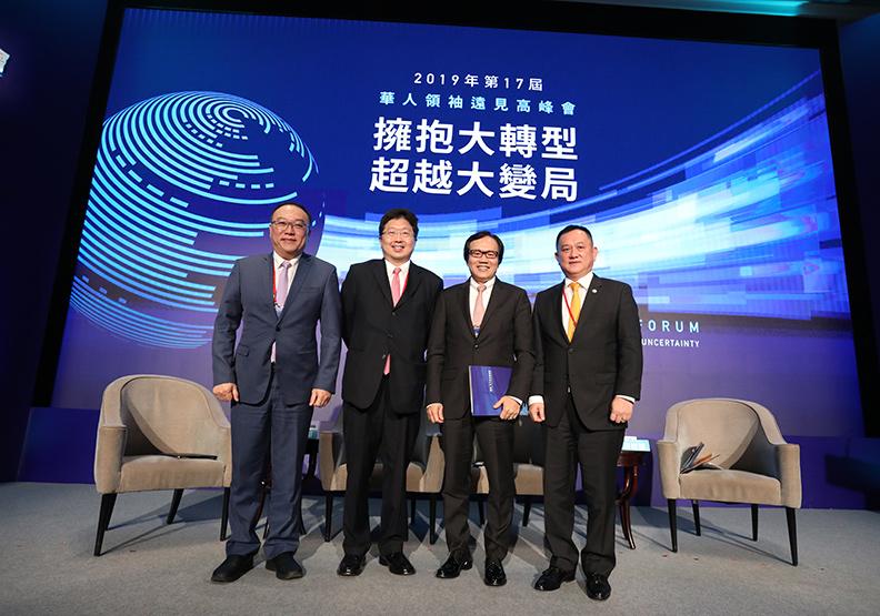 跨國供應鏈最佳解方,東協有信心接棒「世界工廠」