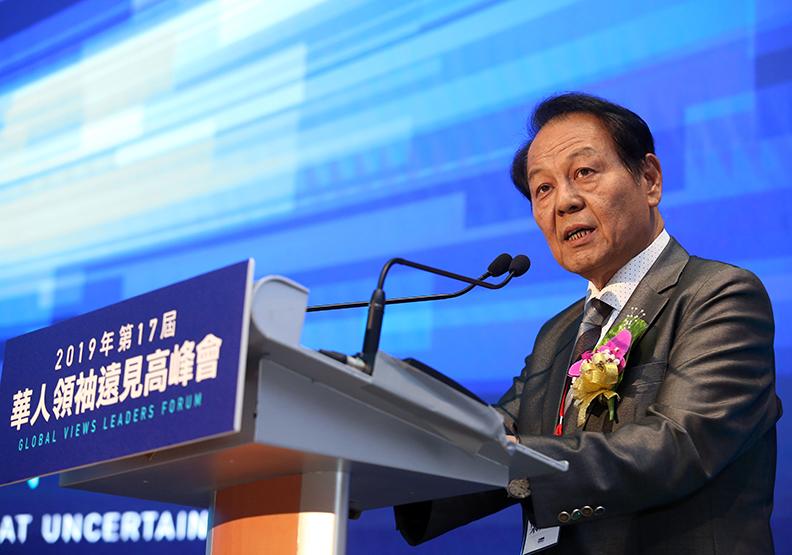 梁天龍:標準與榮譽,驅動成長創新