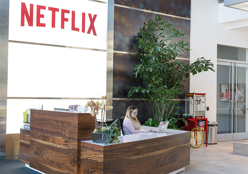 放手?就是Netflix成功打造影音帝國的秘密