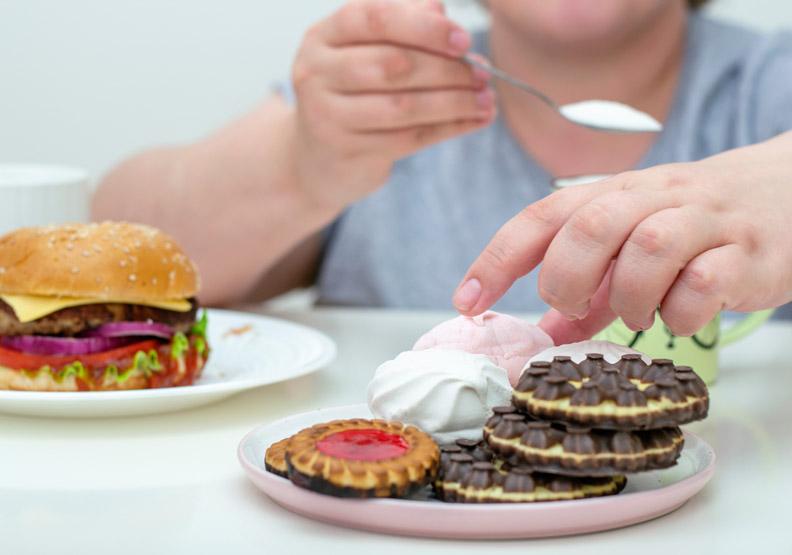 肥胖和糖尿病的關係密不可分?醫師教你 7 招遠離「糖胖症」