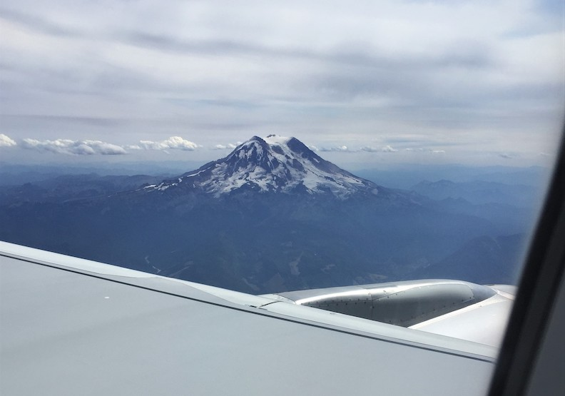 比台灣玉山還高!世界最危險美麗的活火山:雷尼爾山