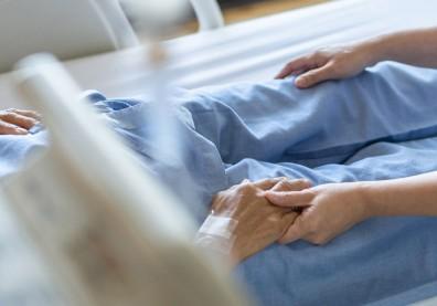 臨終前的 5 個變化,陪伴患者度過最後一段時光