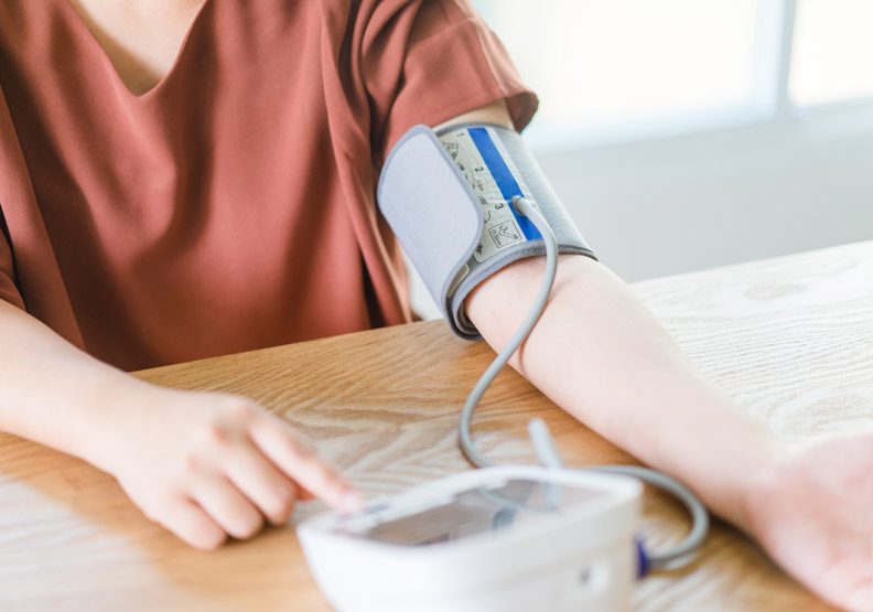 高血壓、頸動脈流速較低,小心患失智症風險較高