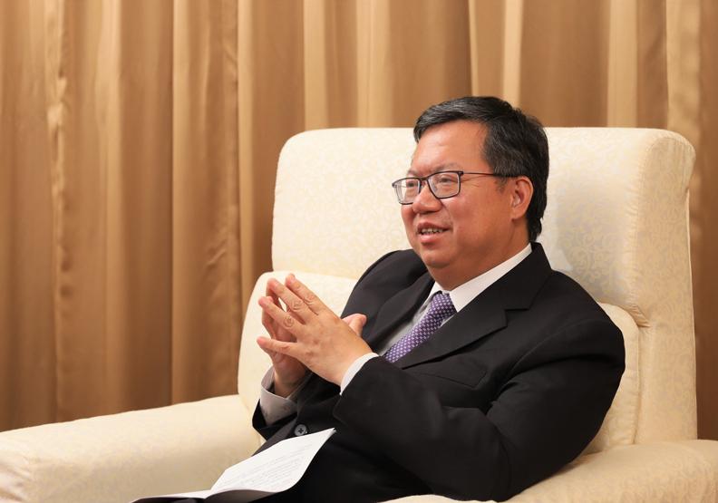機場經濟學 帶領台灣成為亞太區經貿樞紐