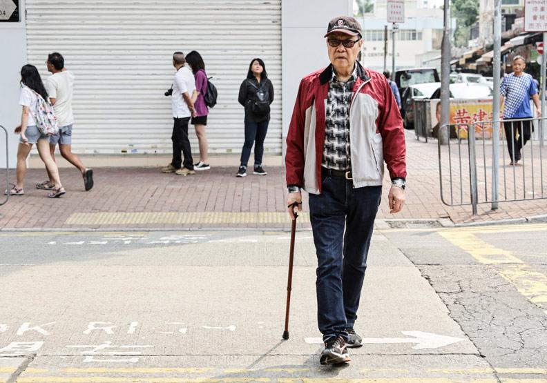 65歲以上國人交通事故死傷人數逐年攀升!常見 3 大成因要注意