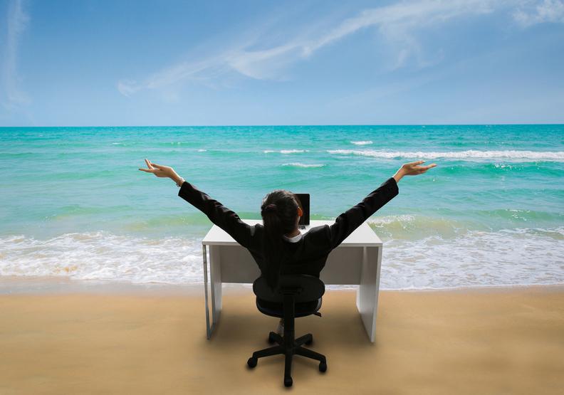 拒絕被工作影響生活!日本微軟推出週休三日計畫,生產力提高40%