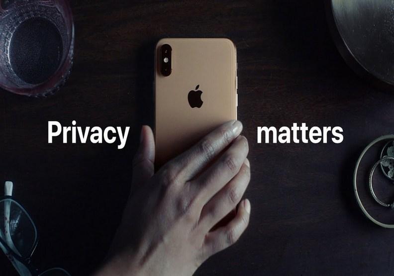 守護顧客最基本的信任!Apple用9大隱私政策保護消費者
