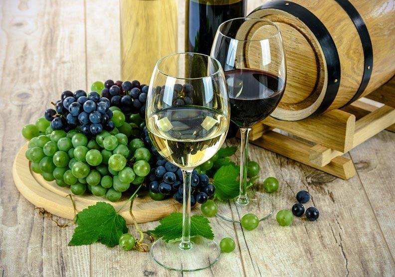 你真的懂紅/白酒?搞懂6大主要葡萄品種,挑酒不再一頭霧水
