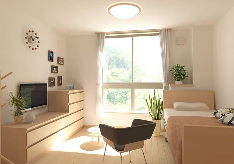 日本入住率第一高齡住宅:為什麼七成入住者,選擇在這裡臨終?