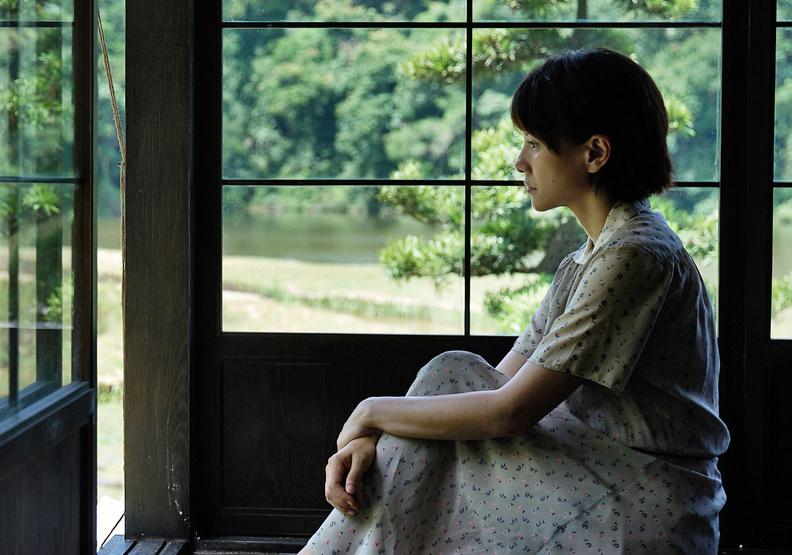 《夕霧花園》李心潔:外在的環境也許混亂,但端看你用什麼角度去看世界