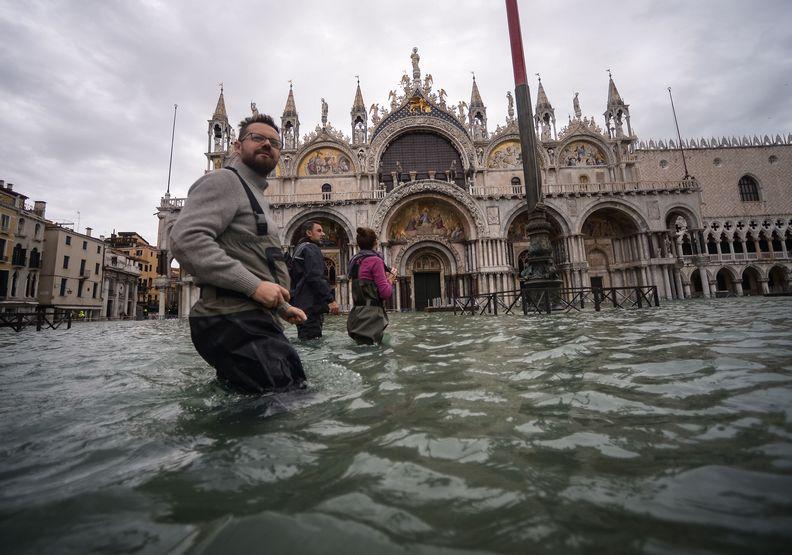 再不去就來不及?威尼斯消失的速度比你想像得還快