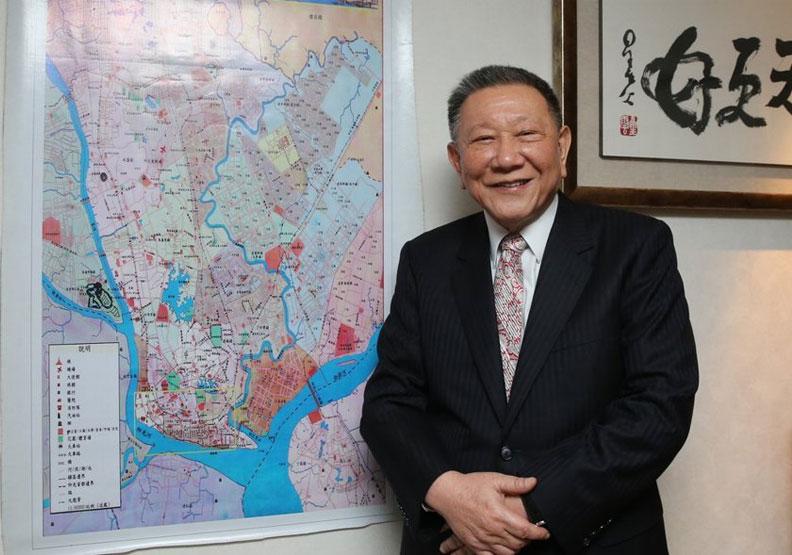 京華城18年慘賠130億!沈慶京驚爆:開幕當天就知道完蛋了