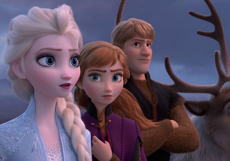 《冰雪奇緣2》:也許你對未來茫然踟躕,但真正的答案,其實就是心底的初衷